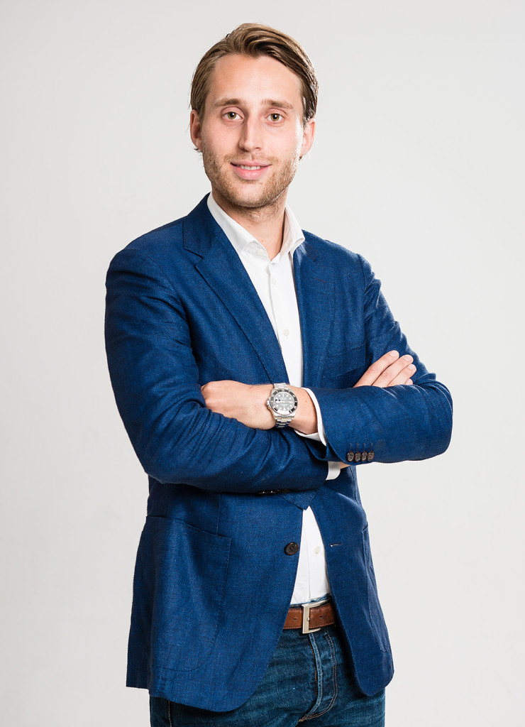 Christian Groot